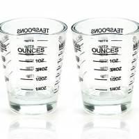 Pair of Shot Glasses