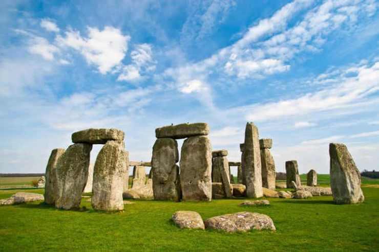 Stonehenge Day Trip London-Kids Are A Trip