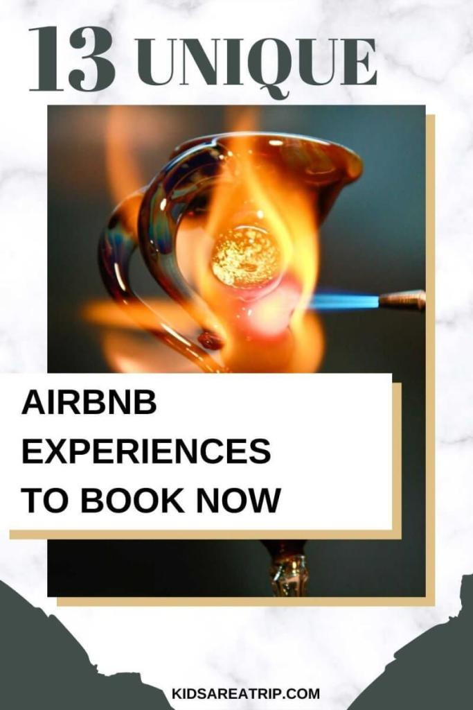 Unique Airbnb Experiences to Book Now