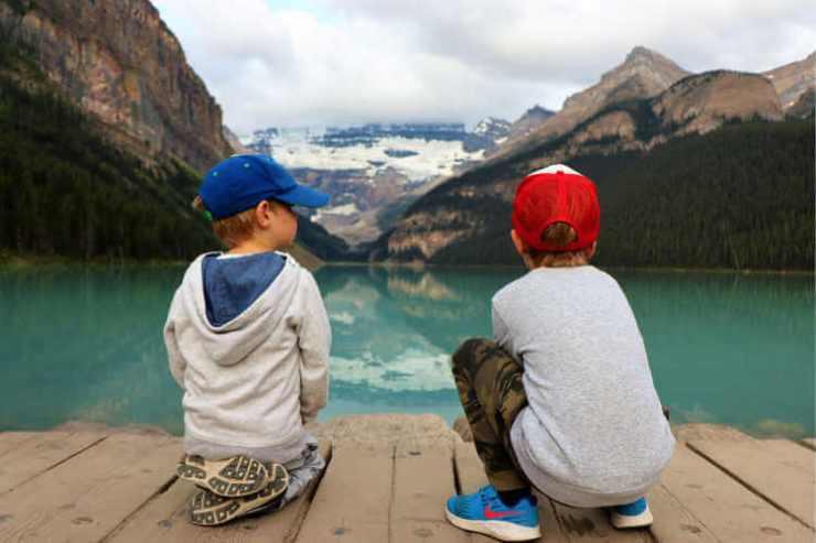 Lake Louise - Jacquie Hale