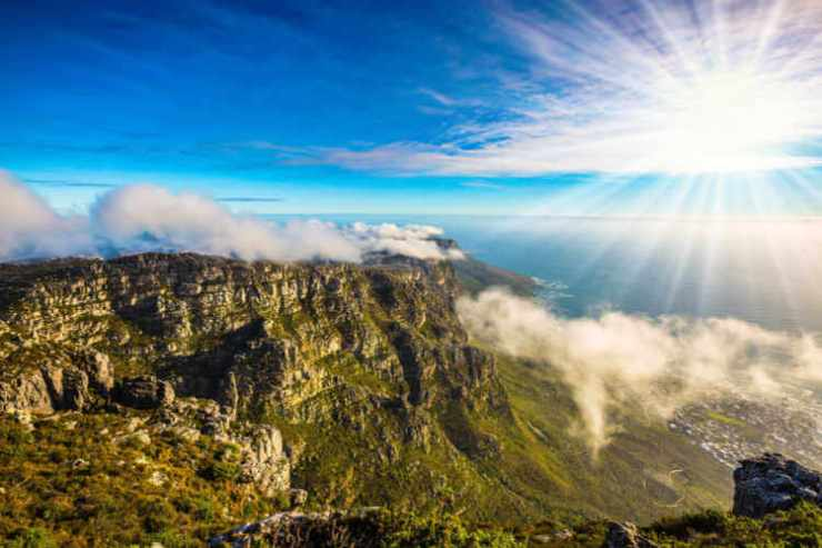 Table Mountain National Park South Africa-Kids Are A Trip