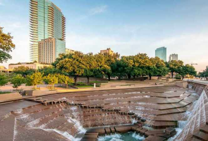 Fort Worth staycation-Kids Are A Trip