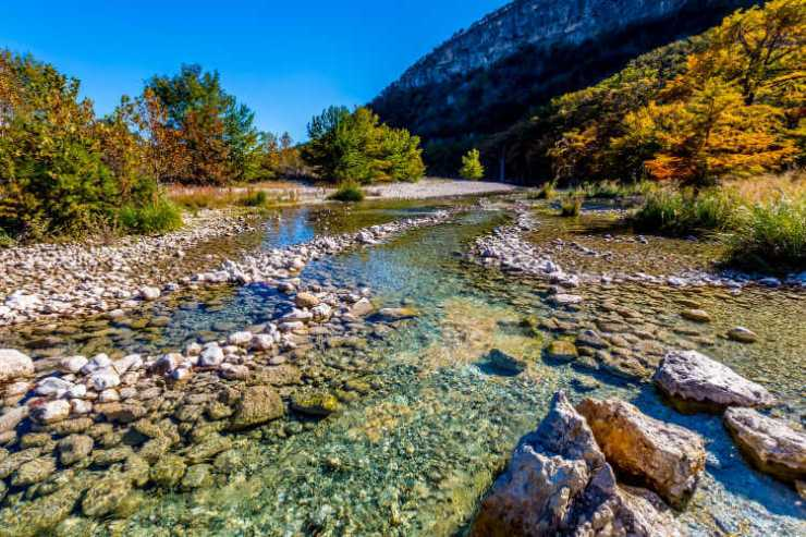 Big Bend Ranch State Park in Texas-Kids Are A Trip