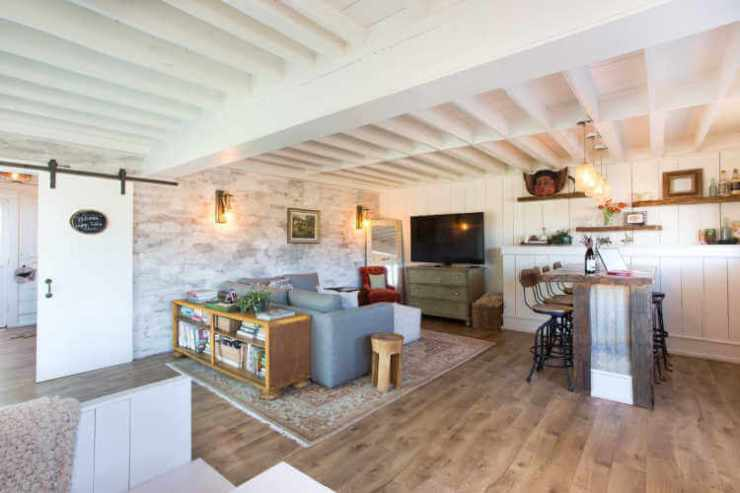 Anavo Farm Rental House Solvang-Kids Are A Trip