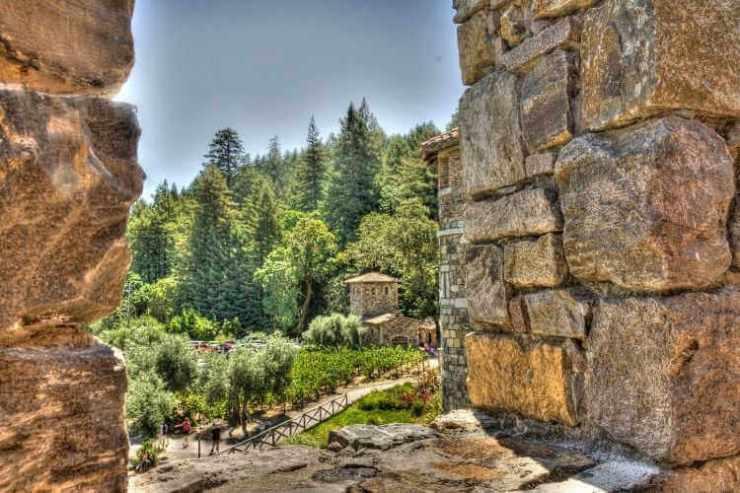 European cities in US Castello di Amoroso-Kids Are A Trip