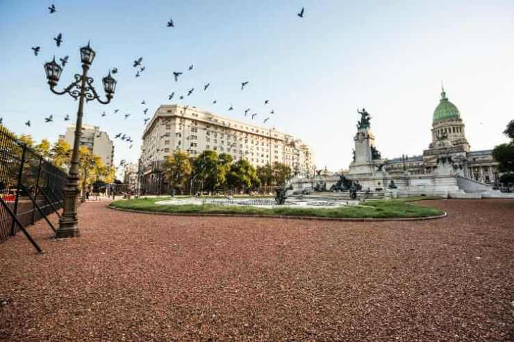 Buenos Aires with kids-Kids Are A Trip
