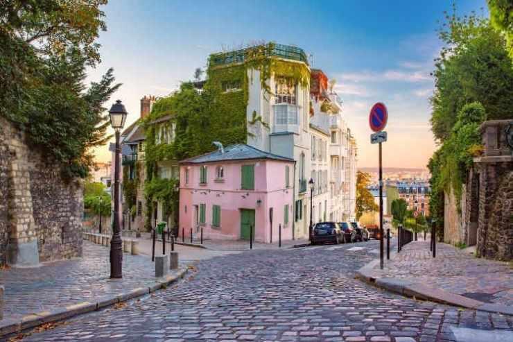 Paris with kids-Kids Are A Trip