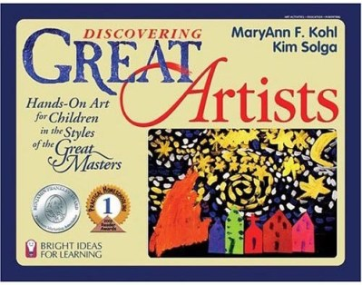 DiscoveringGreatArtists