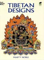 Tibet Color Book