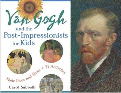 VanGogh for Kids