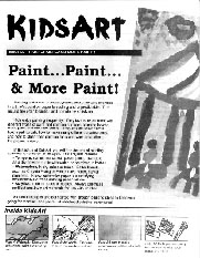 KidsArt Paint