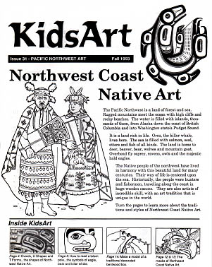 Native American Art Pacific Northwest Teaching Unit