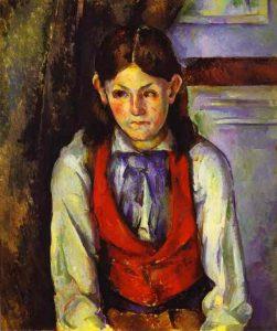 1888-90-boy-in-a-red-waistcoat-by-paul-cc3a9zanne
