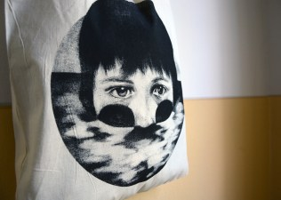 Tote Bag - Under Water