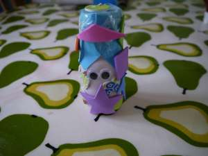 decorated shaker