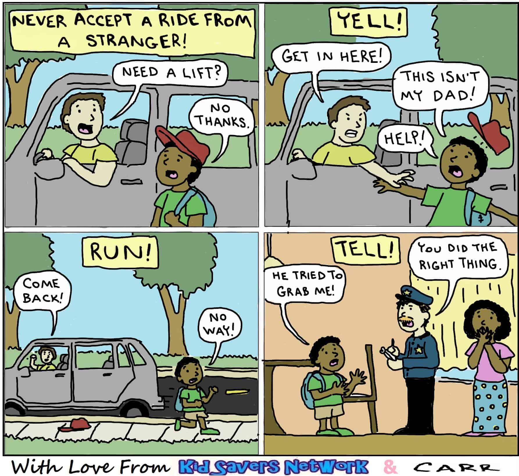 6 Cartoons Every Parent Should Show Their Child