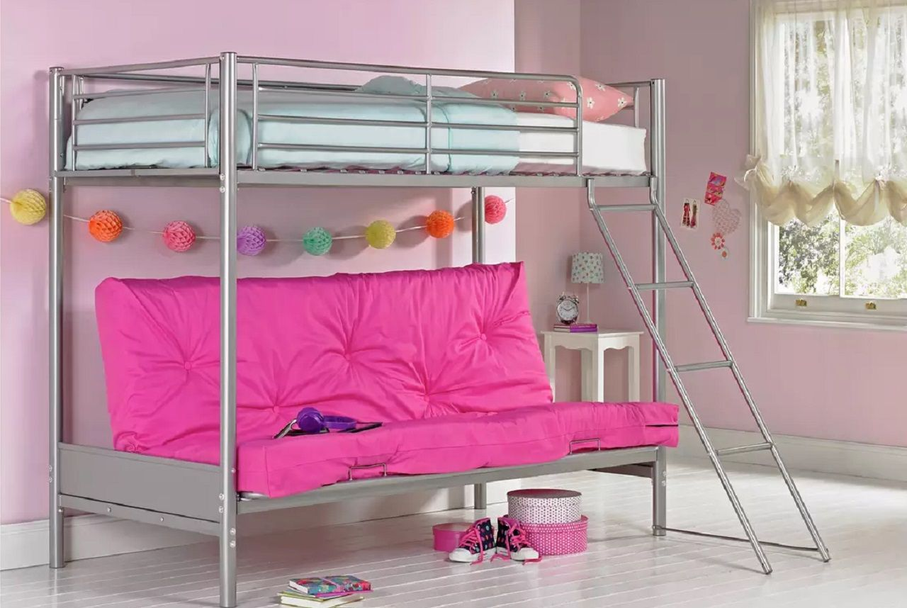 Best Futon Bunk Beds For Your Kid S Room In 2020