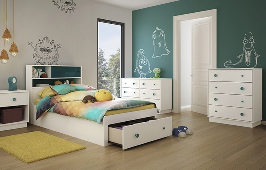 Top 10 Most Popular Articles of 2016 on Kids Bedroom Ideas