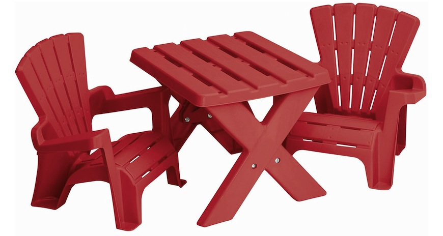 Kids Bedroom Furniture: Toddler Table and Chair Sets Kids