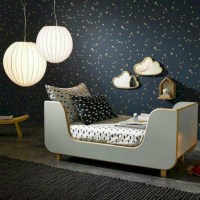 Kids Bedroom Accessories: Cool Lighting Ideas For Boys ...