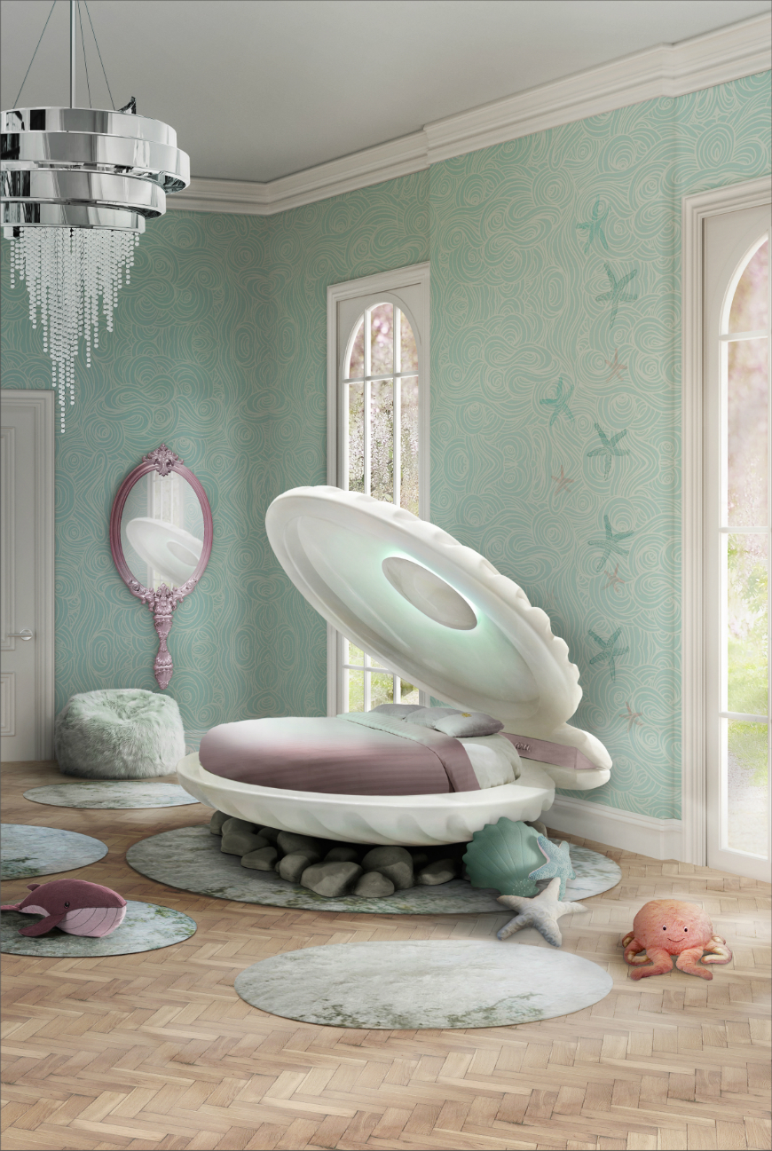 Kids Bedroom Furniture Be Amazed By These Adorable Princess Beds Kids Bedroom Ideas