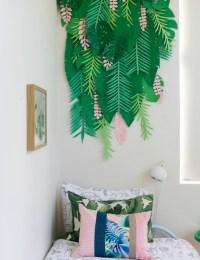 Summer Dcor Trends 2017: The Best Kids Tropical Bedroom ...