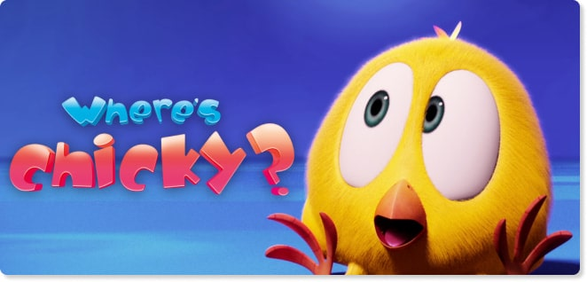 Where's Chicken | Funny Chicken | Slider image for Kids TV Shows, Best Cartoons for kids, baby songs, stories, arts and crafts, edutainment | utube