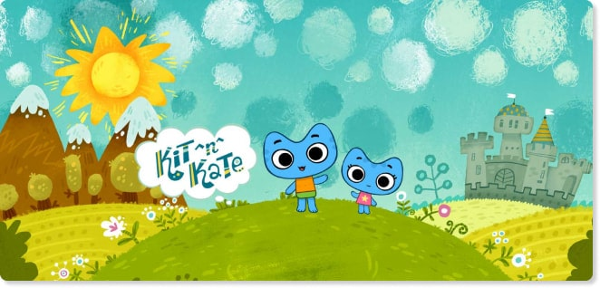 kit n kate | Animation for Kids | Kids Songs | Baby Songs | Slider image for Kids TV Shows, Best Cartoons for kids, baby songs, stories, arts and crafts, edutainment | utube