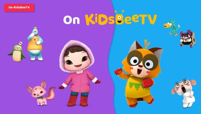 Featured Image Blog Article   3d animated tv shows T Pang Rescue and Kioka are on KidsBeeTV   Parents and Kids Blog by KidsBeetv   tv shows for kids