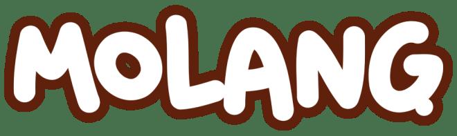 Molang Logo Home page Slider image Logo | videos for kid | Safe utube kids | Kids Beetv