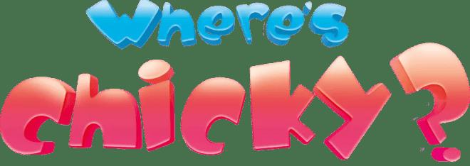 Where's Chicky Logo Home Page Slider | videos for kid | Safe utube kids | Kids Beetv