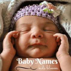 Baby names. What's your story? What's the name behind your child's name? #kids #baby #babynames #namemeaning #pregnancy #parenting #Kidsbloom