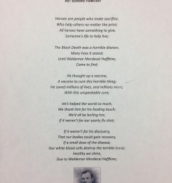 Poetry Lessons: Hero Poems [ 3264 x 2448 Pixel ]