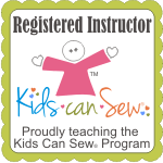 Kids Can Sew Web Button