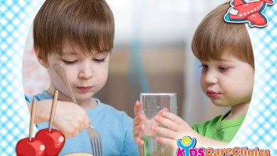تعرفي على أفضل طريقة لإطعام طفلك من نمط شخصيته