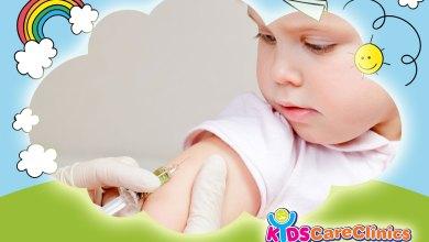 تطعيم الأنفلونزا الموسمي