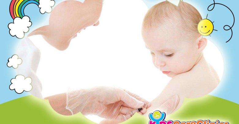 تطعيم الإلتهاب الكبدي الوبائي أ
