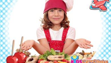 food chaining طريقة مبتكرة لإدخال أطعمة جديدة للطفل
