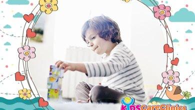 طفلك يستطيع اللعب بمفرده