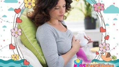 دليل تشفيط الثدي للأمهات