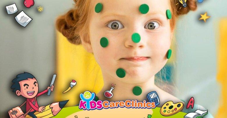 هل طفلك يدعي المرض؟