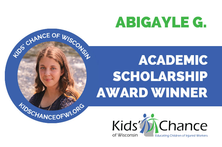 kidschanceofwisconsin-scholarship-award-abigayle-g