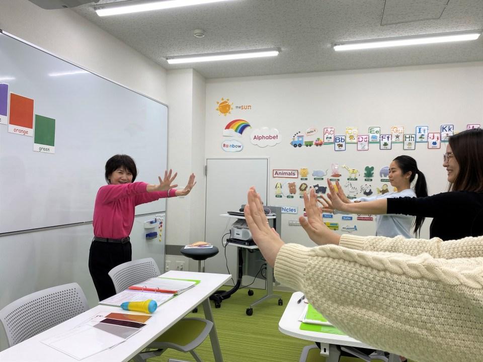 3ヶ月で資格取得!児童英語講師養成講座「10月コース」受付開始のお知らせ