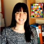 Fiona Hunter - founder of kids club english
