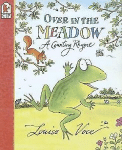 Over in the Meadow book cover - link to story resources page