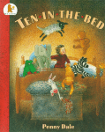 Ten in the Bed book cover - link to story resources page