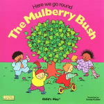The Mulberry Bush book cover - link to story resources page