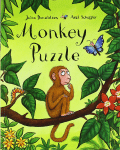 Monkey Puzzle book cover - link to story resources page