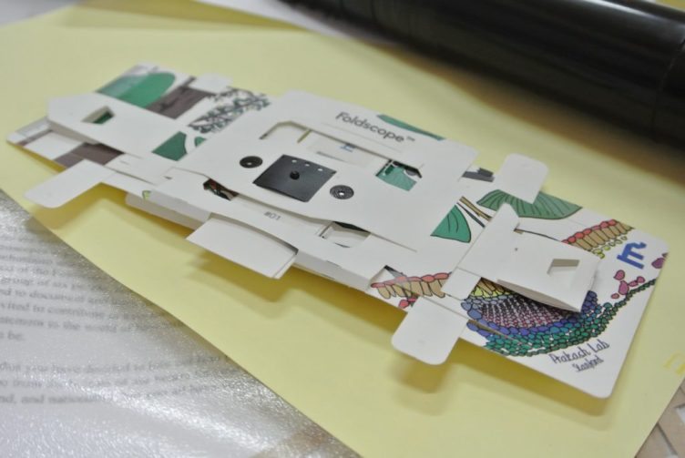 Foldscope Club Philippines
