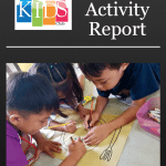 2017 KIDS Club Activity Report